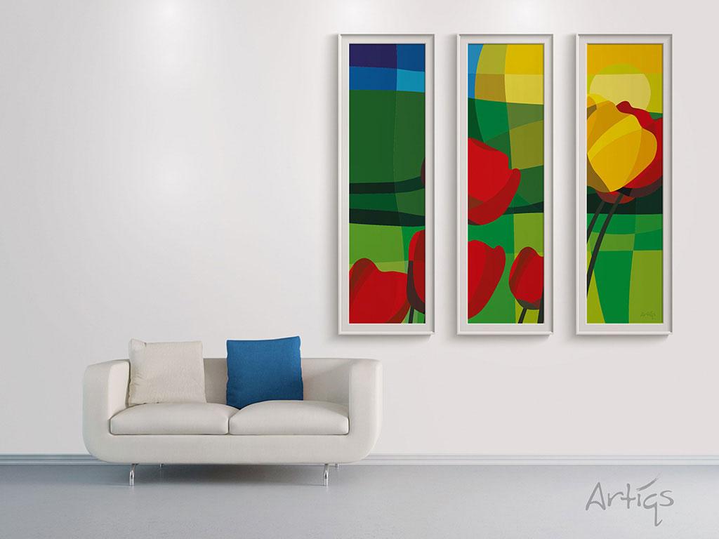 Fysiotherapie artiqs grafisch ontwerp en interieur decoratie - Interieur decoratie ontwerp ...
