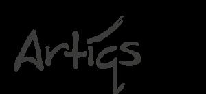 Artiqs: grafisch ontwerp en interieur decoratie
