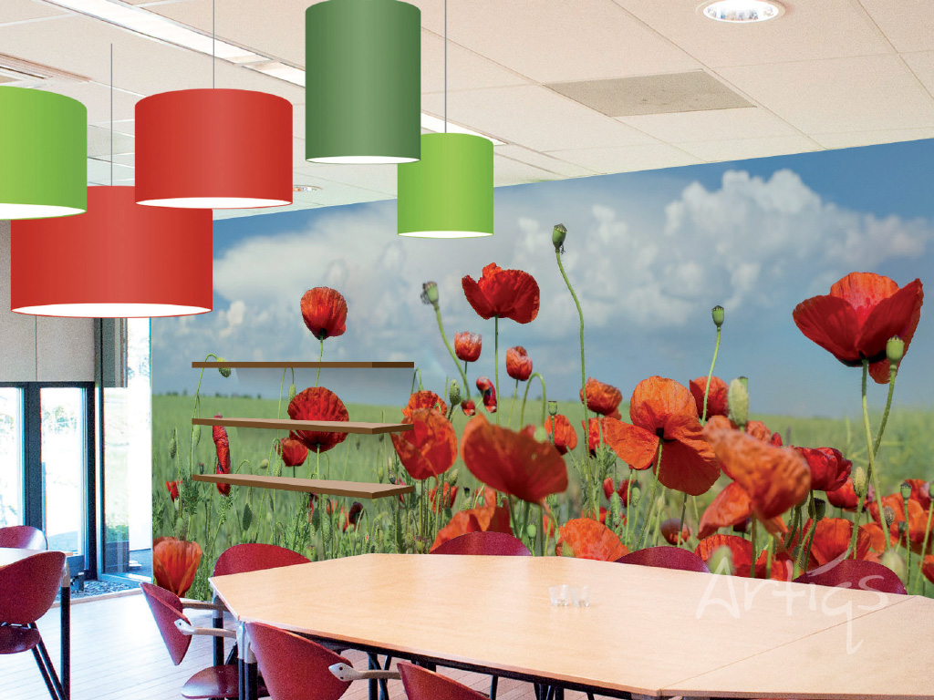 Projecten artiqs grafisch ontwerp en interieur decoratie - Interieur decoratie ontwerp ...